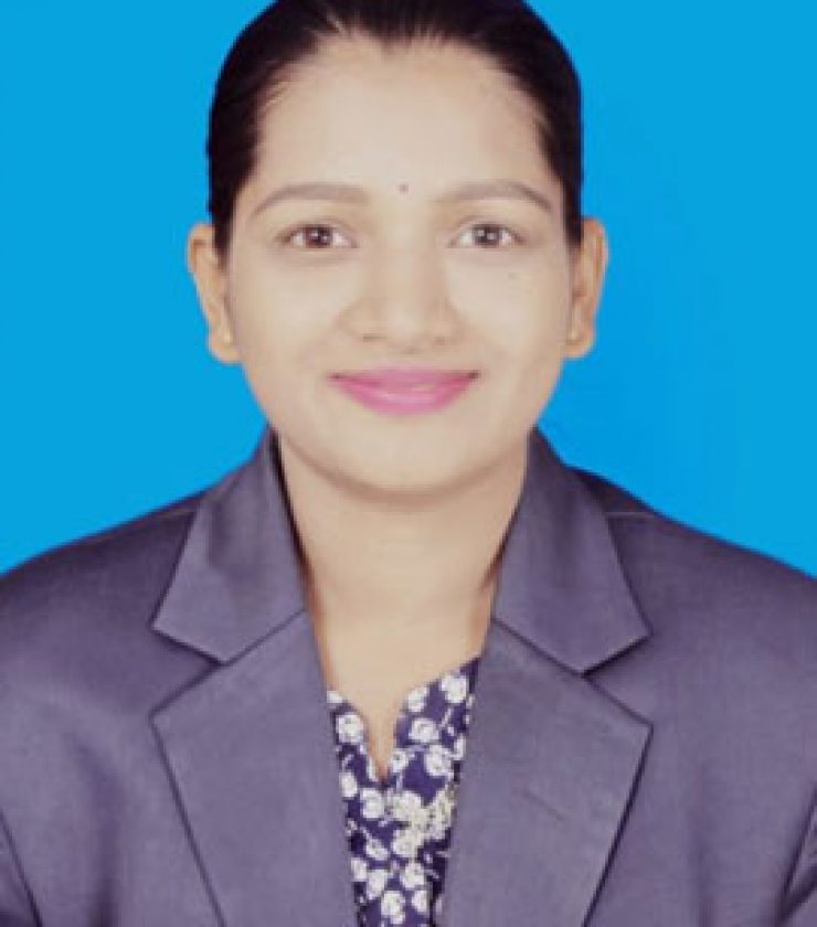 Manisha R. Rathod